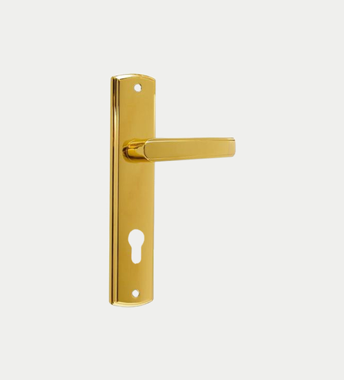 UNION Door Handle