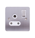 A&T 15A Switched Socket 3mm