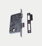 UNION Euro Profile Mortice Lock