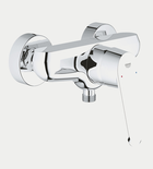 GROHE Eurodisc Cosmopolitan Single-lever shower mixer 1/2″