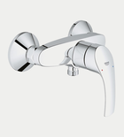 GROHE Eurosmart Single-lever shower mixer 1/2″