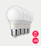 TUNGSRAM LED A60 Bulb 10W-Daylight